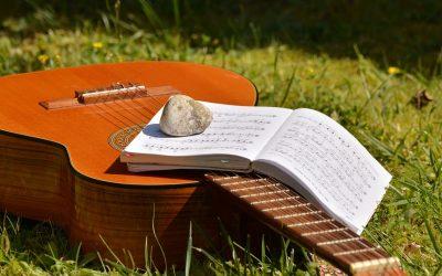Canciones para regalar: Porque la música llega donde no alcanza la palabra